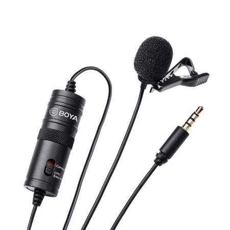 Microfono portatile