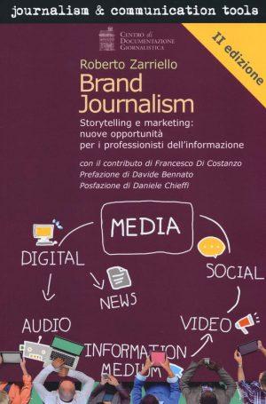 Brand Journalism - Roberto Zarriello