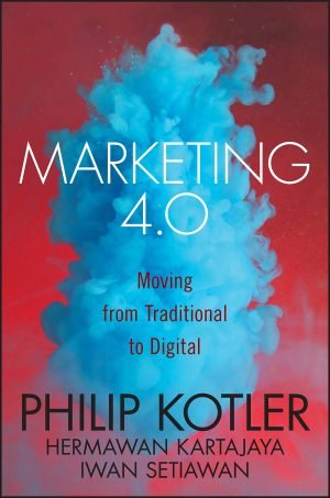 Marketing 4.0 - Philp Kotler