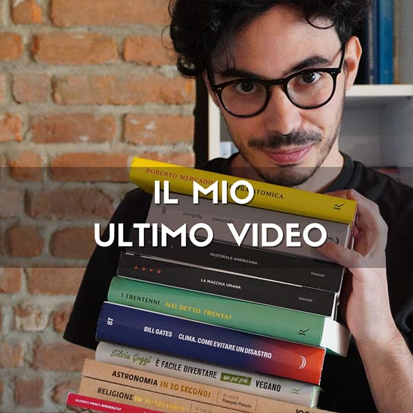 Link ultimo video